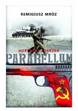 Parabellum Horyzont zdarzeń Tom II