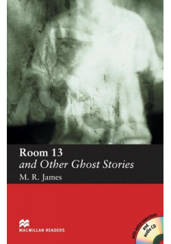 Room 13 and Other Ghost Stories Elementary + CD