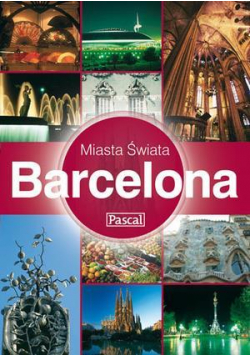 Miasta Świata - Barcelona PASCAL