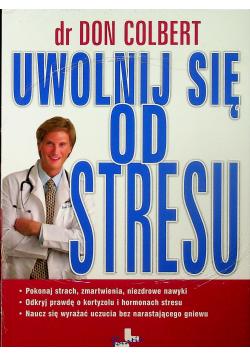 Uwolnij się od stresu NOWA
