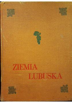 Ziemia Lubuska 1950 r