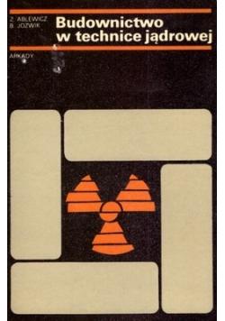 Budownictwo w technice jądrowej
