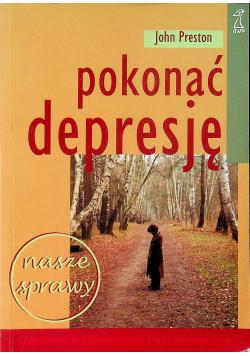Pokonać depresje