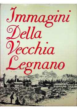 Immagini Della Vecchia Legnano