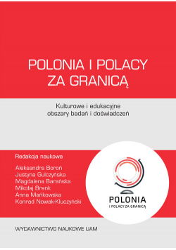 Polonia i Polacy za granicą
