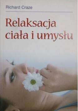 Relaksacja ciała i umysłu