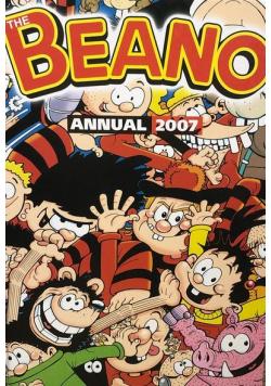 Beano Annual 2007