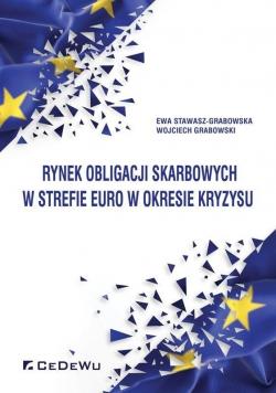 Rynek obligacji skarbowych w strefie euro..