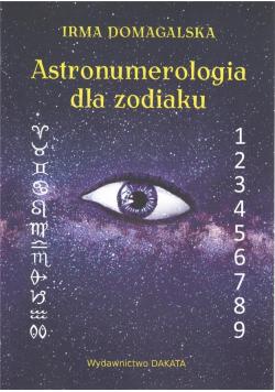 Astronumerologia dla zodiaku
