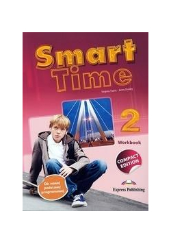 Smart Time 2 WB Compact Edition
