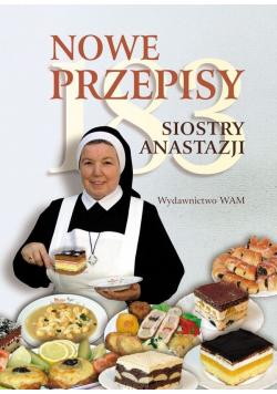 183 nowe przepisy siostry Anastazji