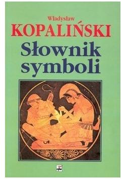 Słownik symboli Kopaliński