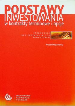 Podstawy inwestowania