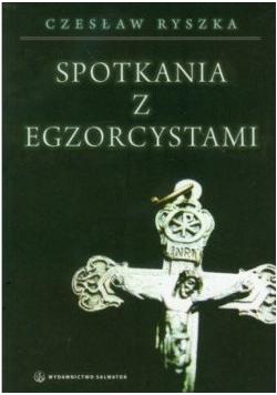 Spotkania z egzorcystami