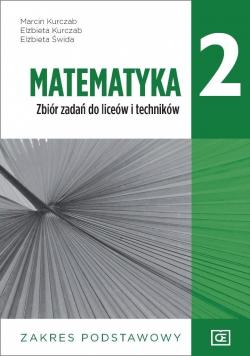 Matematyka LO 2 zbiór zadań do liceów i techników Zakres podstawowy