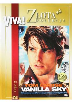 Vanilla Sky DVD Nowa