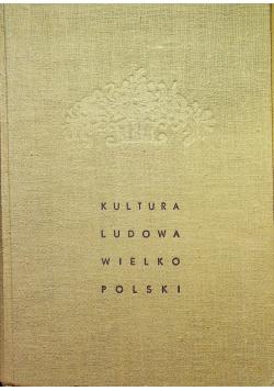 Kultura ludowa Wielkopolski