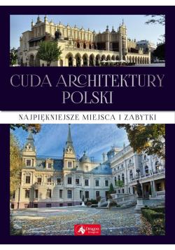 Cuda architektury Polski ( exclusive) w.2019
