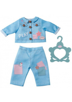 Baby Annabell - Zestaw ubranek Outfit
