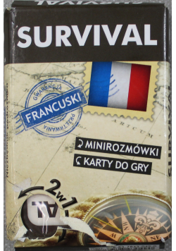 SURVIVAL Język francuski