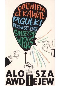 Pakiet: Alosza Awdiejew