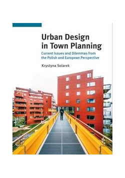 Urban Design in Town Planning