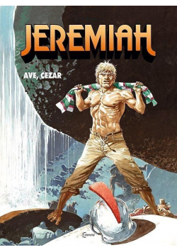 Jeremiah T.18 Ave, Cezar