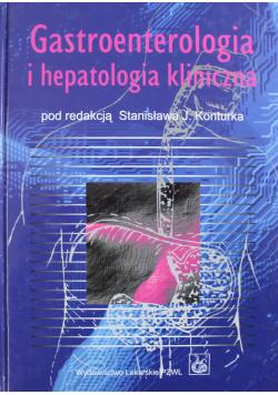 Gastroenterologia i hepatologia kliniczna