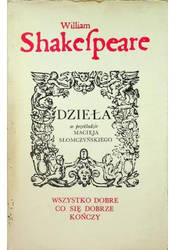 Dzieła w przekładzie Macieja Słomczyńskiego