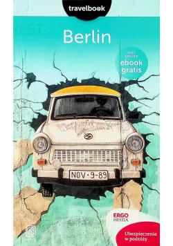 Travelbook Berlin