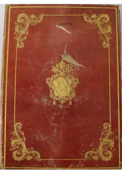 Canon Missae Ad Usum Episcoporum Ac Praelatorum 1845 r