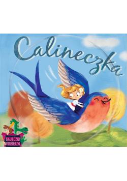 Bajeczki pioseneczki: Calineczka + CD