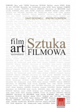 Film Art wprowadzenie Sztuka filmowa