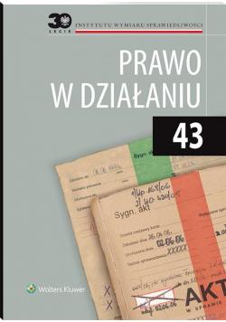 Prawo w działaniu T.43