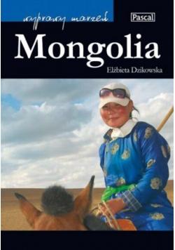 Wyprawy marzeń Mongolia