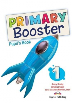 Primary Booster 1 Pupil's Book