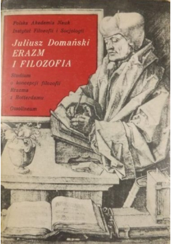 Erazm i filozofia