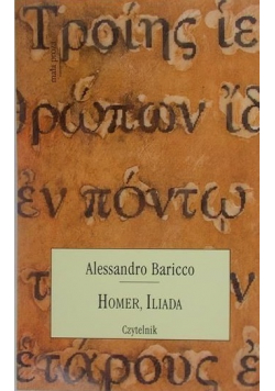 Homer Iliada