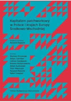 Kapitalizm patchworkowy w Polsce i krajach...