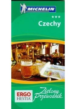 Czechy Zielony Przewodnik