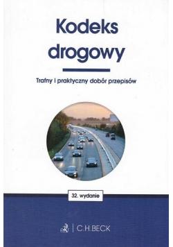 Kodeks drogowy w.32