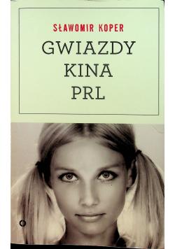 Gwiazdy kina PRL