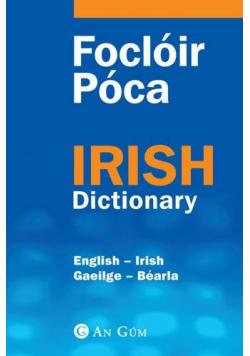 IRISH Dictionary