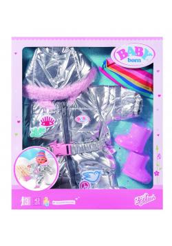 Baby born - Kombinezon zimowy