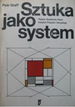 Sztuka jako system
