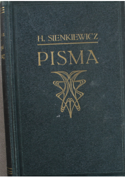 Pisma 1932