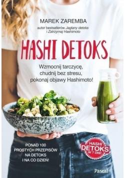 Hashi detoks
