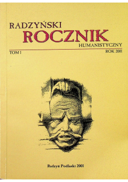 Radzyński rocznik humanistyczny