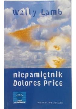 Niepamiętnik Dolores Price