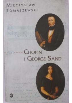 Chopin i George Sand